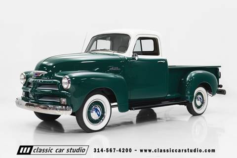 1954 Chevrolet 3100 for sale in Brentwood, MO