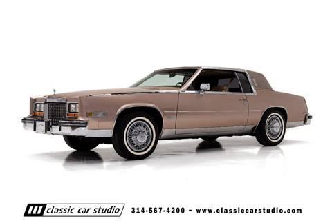 Cadillac Eldorado Biarritz For Sale In Arizona Carsforsale Com
