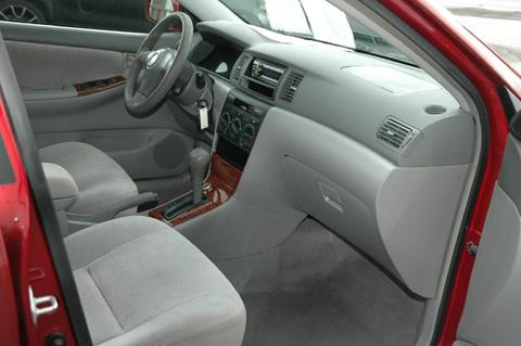 2006 Toyota Corolla for sale in Orrville OH