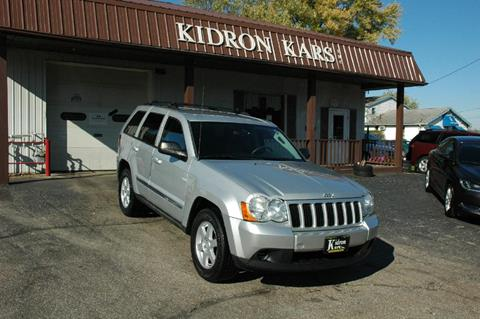 2010 Jeep Grand Cherokee for sale in Orrville, OH