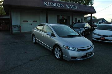 2009 Honda Civic for sale in Orrville, OH