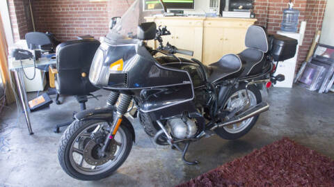 1995 BMW R100 for sale at Roadtrip Carolinas in Greenville SC
