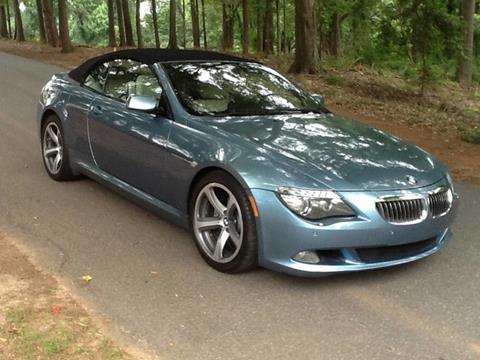 Bmw Greenville Sc >> Bmw 6 Series For Sale In Greenville Sc Roadtrip Carolinas