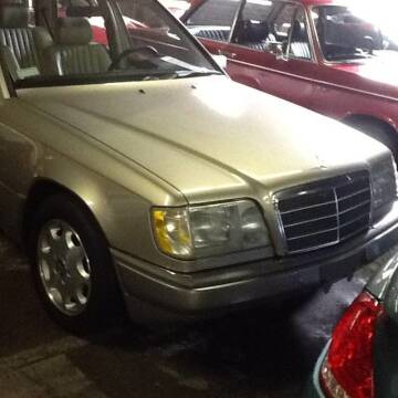 1995 Mercedes-Benz E-Class for sale at Roadtrip Carolinas in Greenville SC