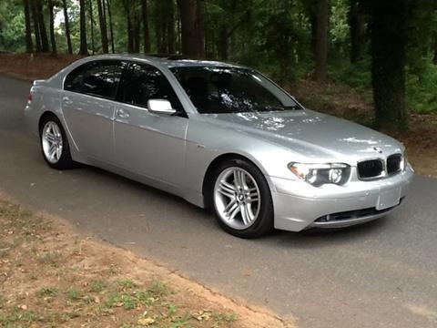 BMW For Sale in Greenville, SC - Roadtrip Carolinas