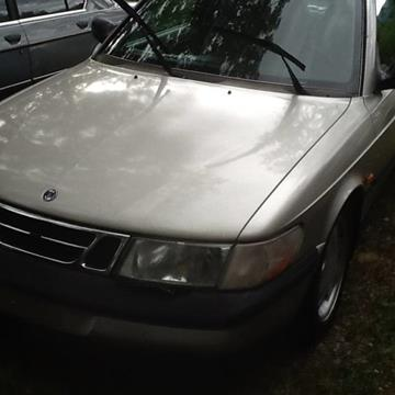 1997 Saab 900 for sale in Greenville, SC