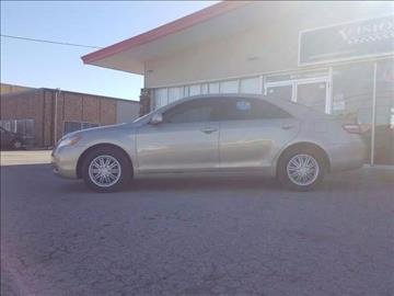 2007 Toyota Camry for sale in Tulsa, OK