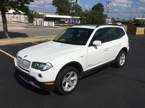 2009 BMW X3 for sale in Tulsa, OK