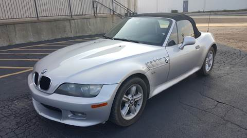 2001 BMW Z3 for sale in Tulsa, OK