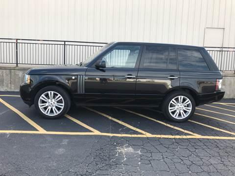 2010 Land Rover Range Rover for sale in Tulsa, OK