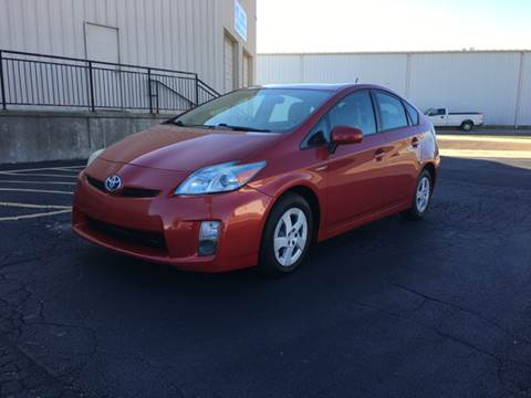 2010 Toyota Prius for sale in Tulsa, OK