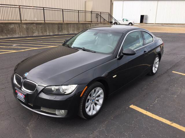 Used BMW Series For Sale Broken Arrow OK CarGurus - 2008 bmw 335xi coupe
