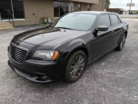 2014 Chrysler 300 for sale in Tulsa, OK