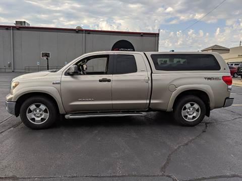 Used Cars Tulsa >> 2008 Toyota Tundra For Sale In Tulsa Ok