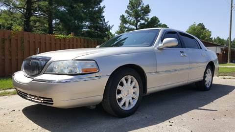 Lincoln Town Car For Sale In Globe Az Carsforsale Com