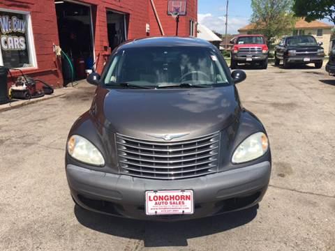 2001 Chrysler PT Cruiser for sale in Milwaukee, WI
