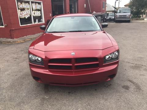 2008 Dodge Charger for sale in Milwaukee, WI