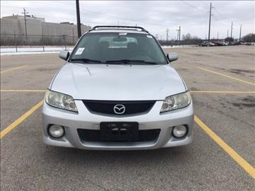 2003 Mazda Protege5 for sale in Milwaukee, WI