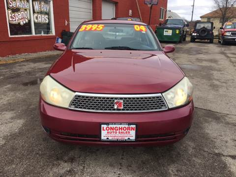2004 Saturn L300 for sale in Milwaukee, WI