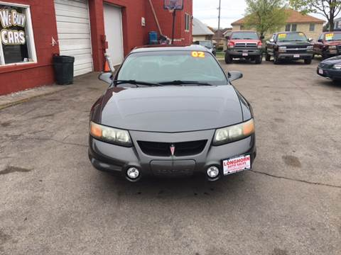 2002 Pontiac Bonneville for sale in Milwaukee, WI