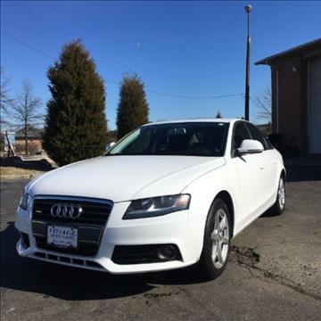 Audi A4 For Sale Montana