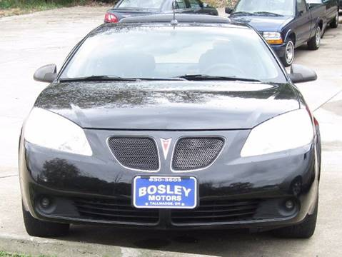2005 Pontiac G6 for sale in Tallmadge, OH