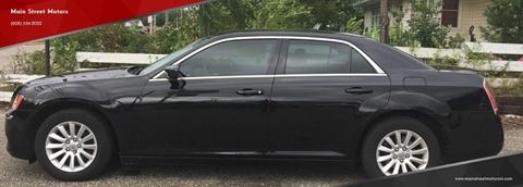 2012 Chrysler 300 for sale in Adams, WI