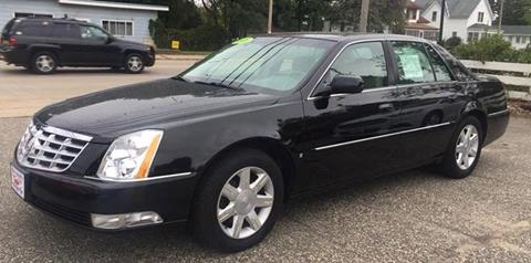 2006 Cadillac DTS for sale in Adams, WI