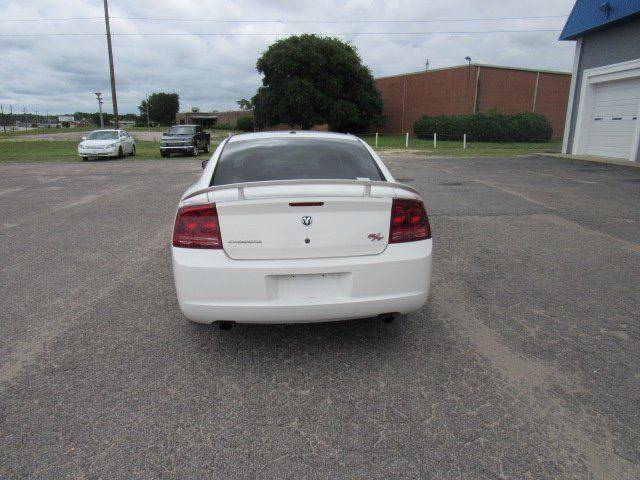 2007 Dodge Charger RT 4dr Sedan - Rocky Mount NC