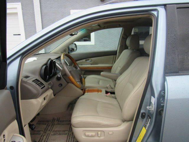 2007 Lexus RX 350 AWD 4dr SUV - Rocky Mount NC