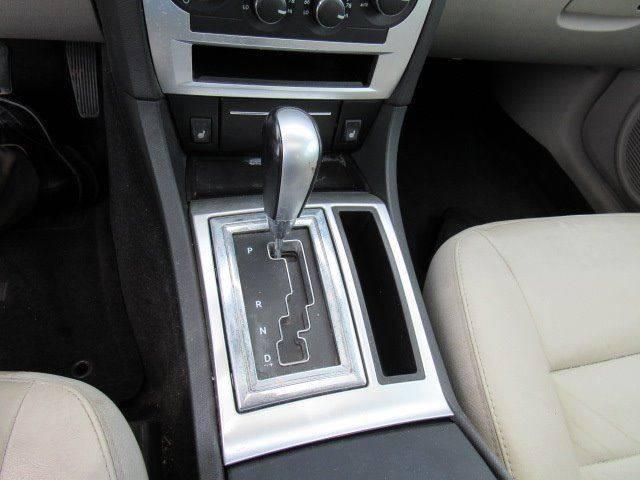 2007 Dodge Charger RT 4dr Sedan - Rocky Mount NC