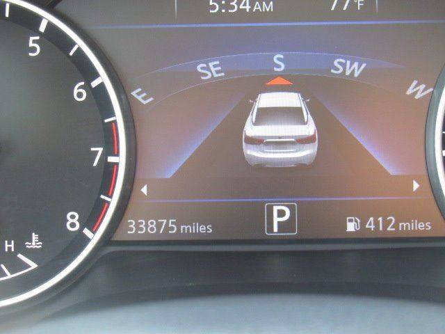 2016 Nissan Maxima 3.5 S 4dr Sedan - Rocky Mount NC