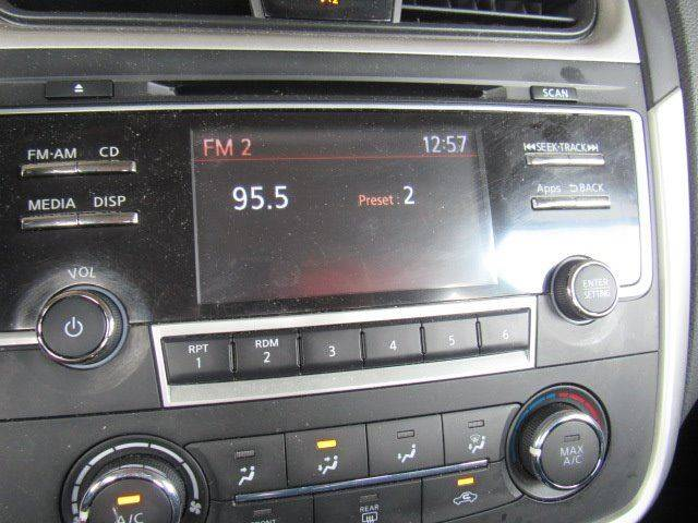 2016 Nissan Altima 2.5 S 4dr Sedan - Rocky Mount NC