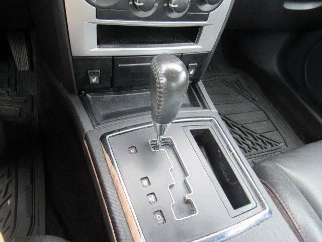 2008 Dodge Charger RT 4dr Sedan - Rocky Mount NC