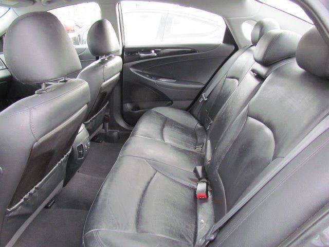 2011 Hyundai Sonata SE 2.0T 4dr Sedan - Rocky Mount NC