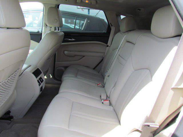 2010 Cadillac SRX Luxury Collection 4dr SUV - Rocky Mount NC