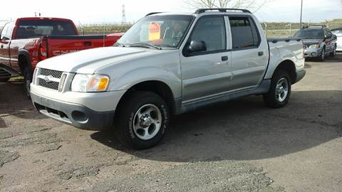 2004 Ford Explorer Sport Trac for sale in Commerce City, CO