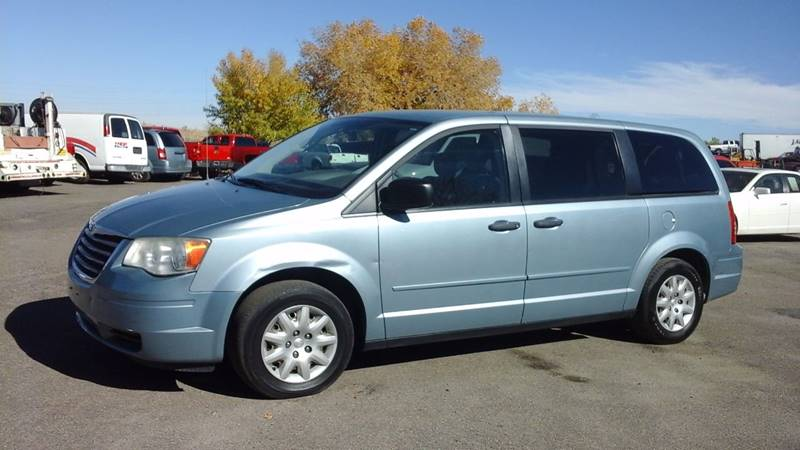 chrysler pin minivan transportation town and country interior
