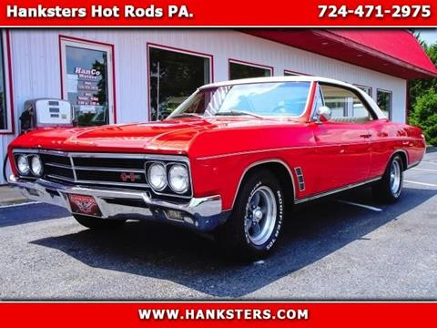 1966 Buick Gran Sport for sale in Indiana, PA