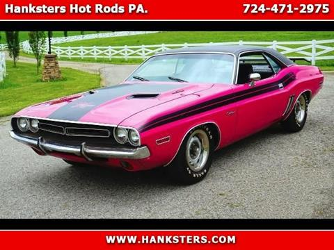 1971 Dodge Challenger for sale in Indiana, PA