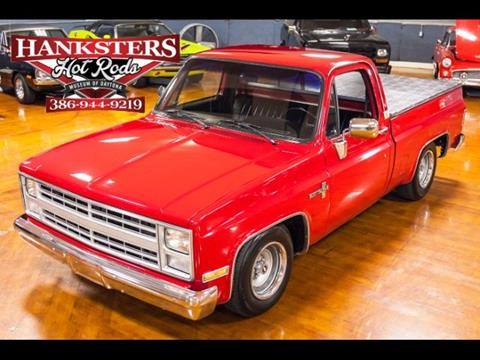1985 Chevrolet C/K 10 Series for sale in Indiana, PA