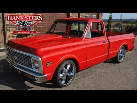 1971 Chevrolet C/K 20 Series for sale in Indiana, PA