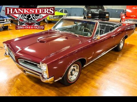 1966 Pontiac GTO for sale in Indiana, PA