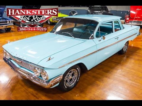 1961 Chevrolet Bel Air for sale in Indiana, PA