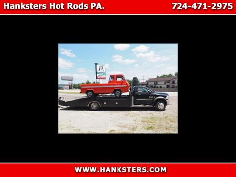 2018 RAM Ram Chassis 5500 for sale in Homer City, PA