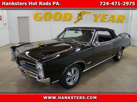1966 Pontiac GTO for sale in Homer City, PA