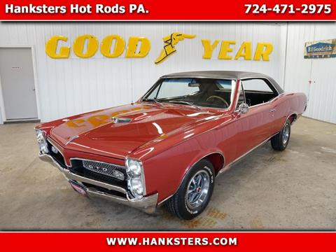1967 Pontiac GTO for sale in Homer City, PA
