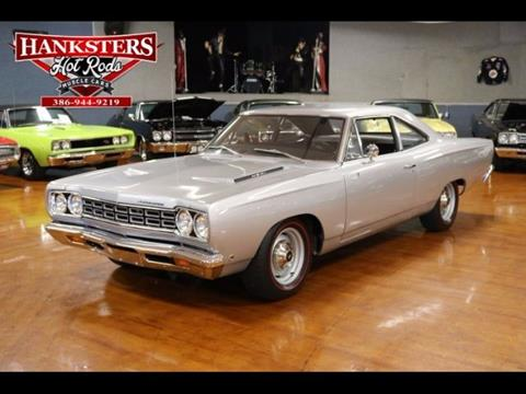 1968 Plymouth Roadrunner for sale in Indiana, PA