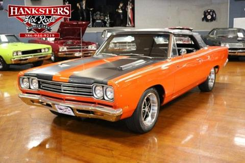 1969 Plymouth Satellite for sale in Indiana, PA