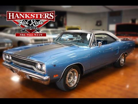 1970 Plymouth Roadrunner for sale in Indiana, PA
